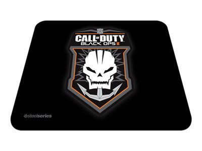 Steelseries Qck Call Of Duty Black Ops Ii Badge Edition