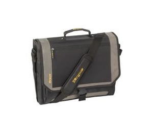 Targus 17  Xl Citygear Messenger Notebook Case