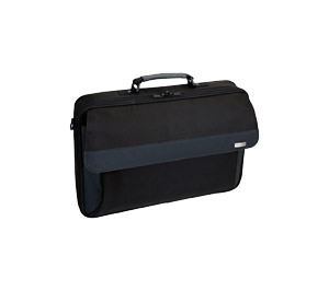 Targus Maletin 15 4  Notebook Case Nylon Black Tbc002eu