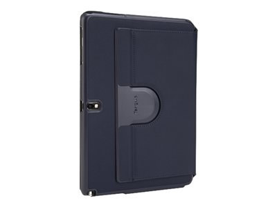 Targus Versavu Rotating Case Galaxy Note2 101 Azul