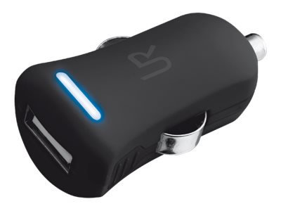 Ver TRUS SMARTPHONE CAR CHARGER  BLACK