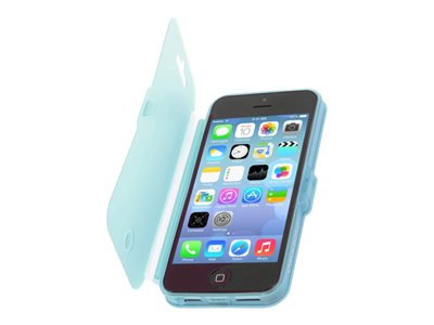 Ver TUCANO FUNDA PRONTO IPHONE 4S AZUL CELESTE