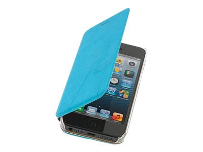 Tucano Libretto Funda For Iphone 5 Azul Claro