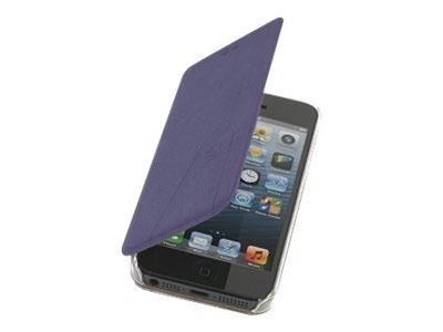 Tucano Libretto Funda For Iphone 5 Morado
