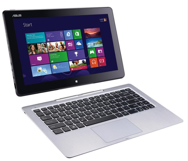 Tablet Asus Transformer Book T300 128gb C4001p
