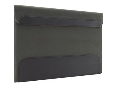 Targus Ultralife Thin Canvas Sleeve - Funda Para Portatil