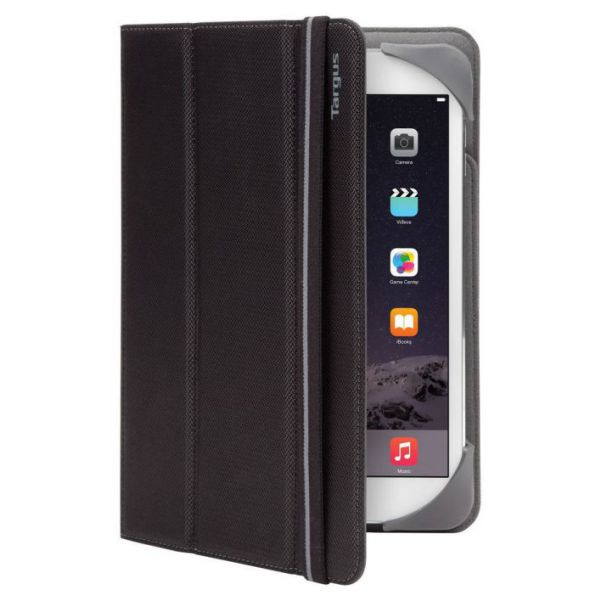 Ver Targus Fit N Grip 7 8 8 Folio Negro