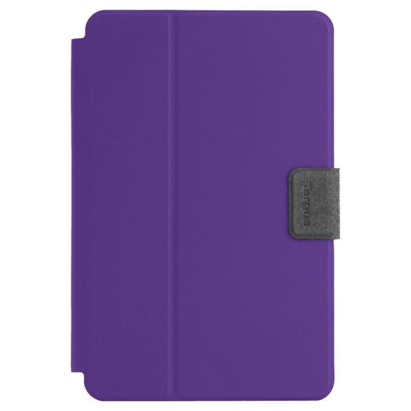 Ver Targus SafeFit 10 Folio Purpura