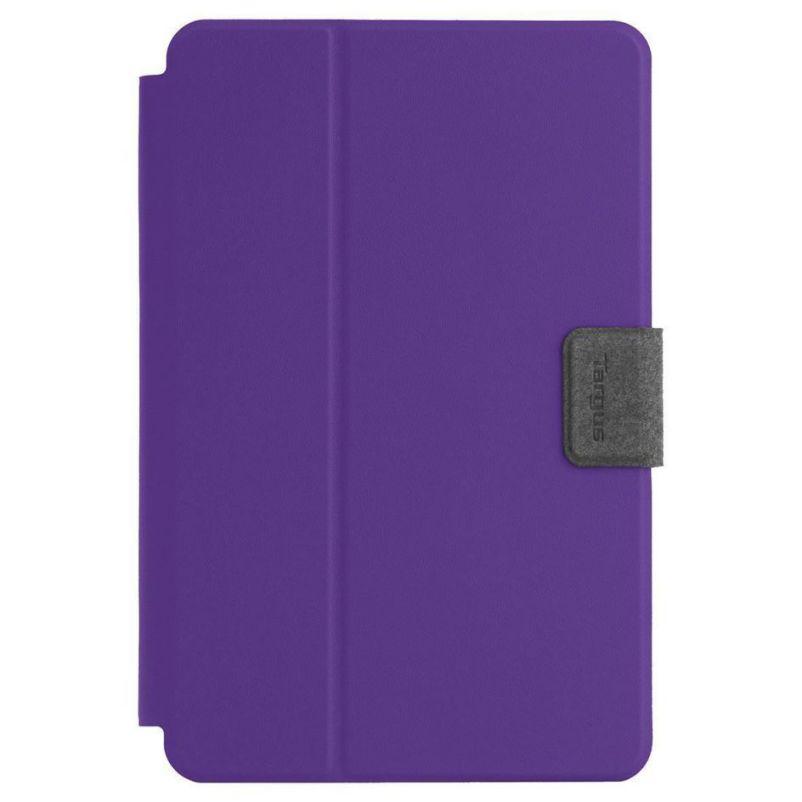 Ver Targus SafeFit 10 Folio Purpura