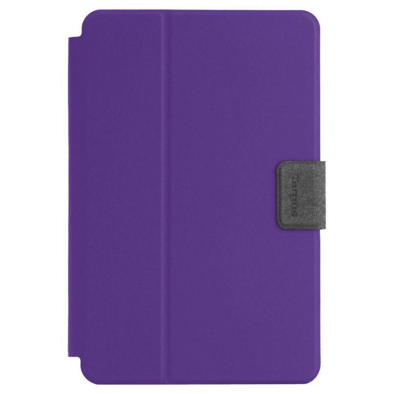 Ver Targus SafeFit 9 10 10 Folio Purpura