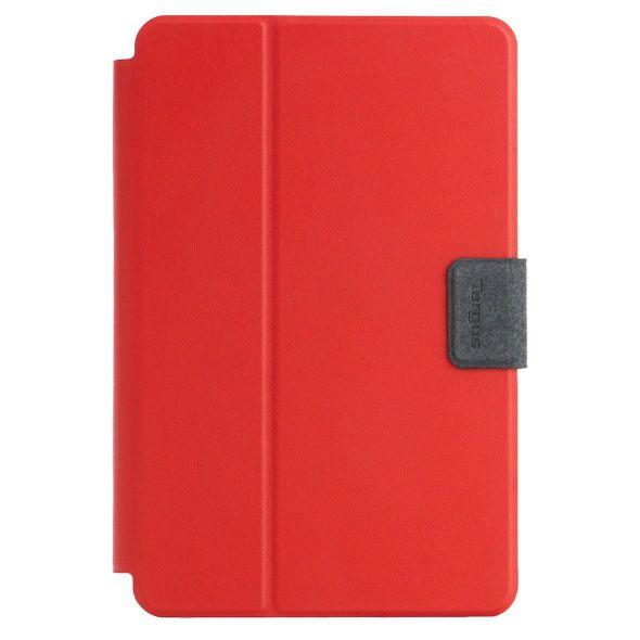 Targus SafeFit 9 10 10 Folio Rojo