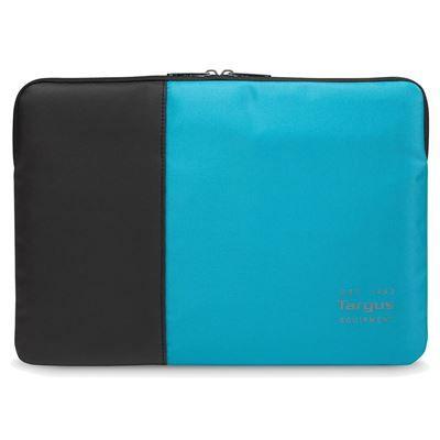 Targus TSS94602EU 13 3 Sleeve case Negro Azul
