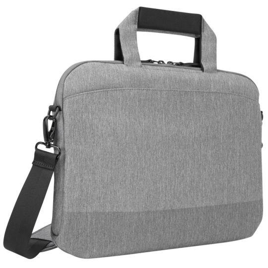 Ver Targus TSS959GL 14 Gris maletines para portatil