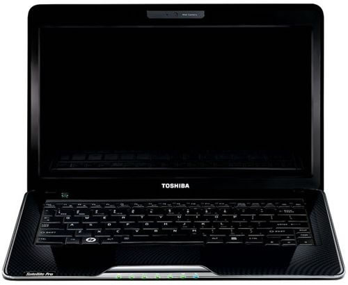 Toshiba Satellite Pro T130 Drivers Download (2019)