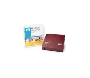Ultrium 2 400gb Data Cartridge  1 Unidad