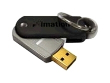 Pivot Flash Drive 4gb