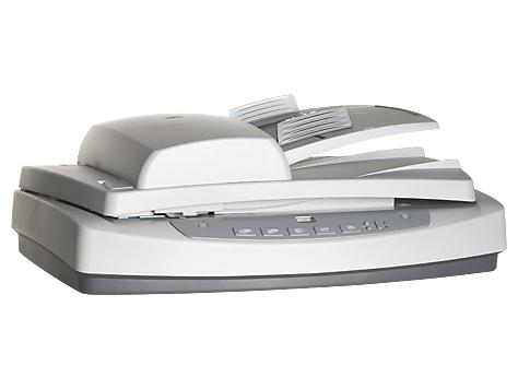 Escaner Plano Digital Hp Scanjet 5590