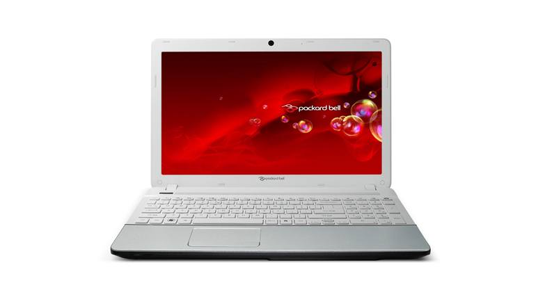 Packard Bell Ts44-hr-256sp