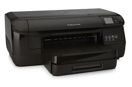 Impresora Hp Officejet Pro 8100 Con Conexion Web