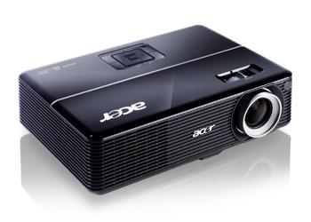 Proyector Acer P1206p