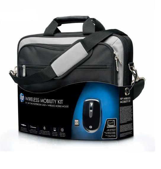 Wireless Mobility Kit - 40 6 Cm  16