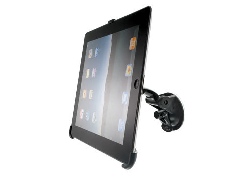 Trust Car Holder For Ipad 2