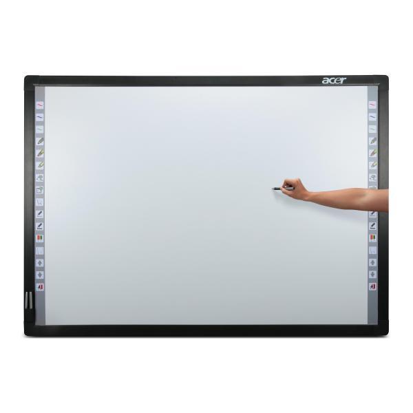Acer Iwb 77-s01 Interactive White Board 77i 43 V2