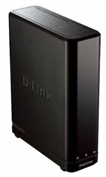 D-link Dns-315