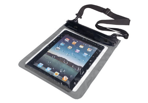 Trust 10 Waterproof Sleeve For Tablets