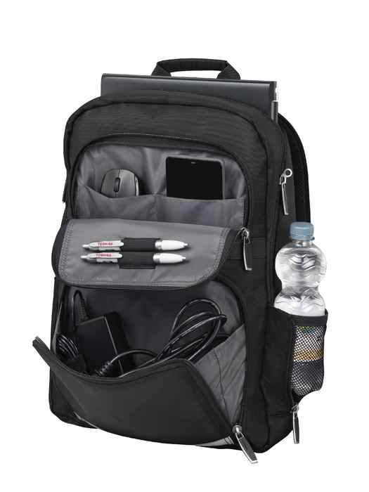 Toshiba Advantage Laptop Backpack Outdoor 406cm  16