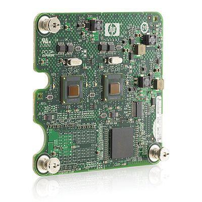 Adaptador Hp Nc364m Quad Port 1gbe Bl-c