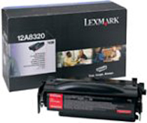 Ver Lexmark T430 Toner Cartridge