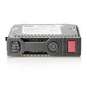 Ver Hp 500GB 6G LFF 658071-B21
