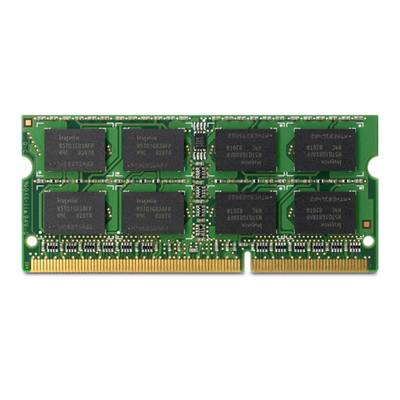 Kit De Memoria Hp X4 Pc3-12800r  Ddr3-1600  De Rango Doble De 16 Gb  1 X 16 Gb  Cas-11 Registrado
