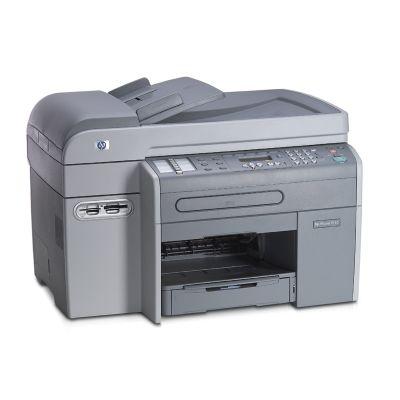 Equipo multifuncional impresora  fax  escaner  copiadora HP Officejet 9110