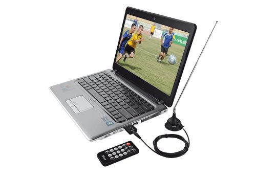 Ver Trust Digital TV Radio
