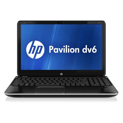 Pc Portatil Para Entretenimiento Hp Pavilion Dv6-7004ss