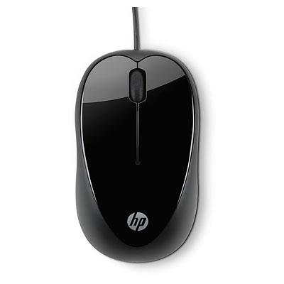 Ver Raton HP X1000