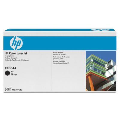 Ver Tambor de imagen negro HP Color LaserJet CB384A