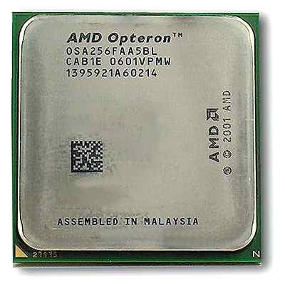 Kit De Procesador Hp Dl385p Gen8 Amd Opteron 6234  2 4 Ghz