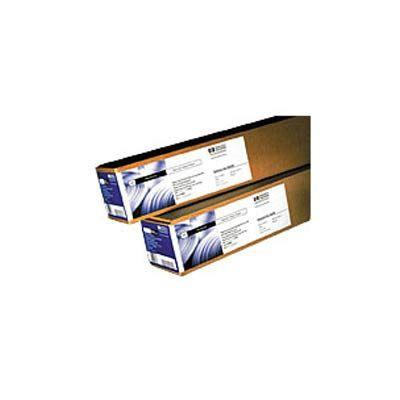 Papel Especial Para Inyeccion De Tinta Hp - 610 Mm X 45 7 M