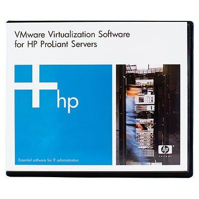Hp VMware vCenter Server Foundation 1yr E-LTU