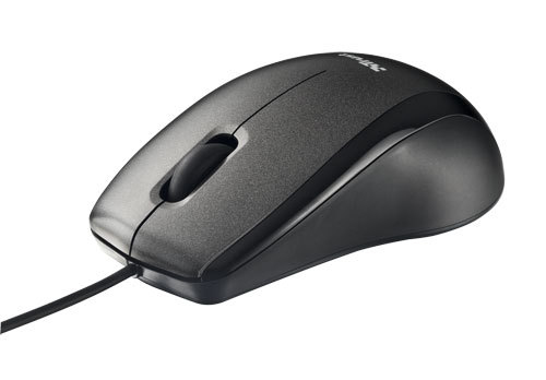 Ver Trust USB Optical Mouse MI-2275F