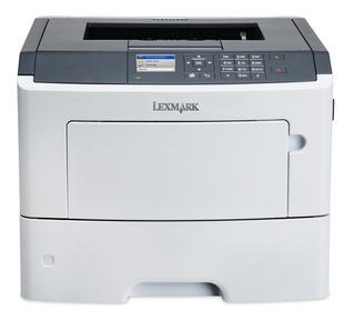 Ver Lexmark MS610dn