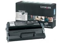 Ver Lexmark 0012A7400