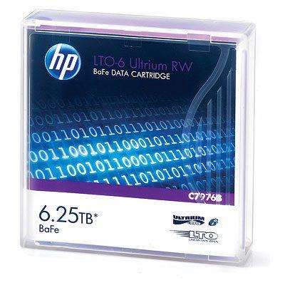 Ver HP LTO-6 Ultrium RW