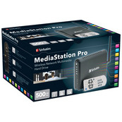 Verbatim Mediastation Pro