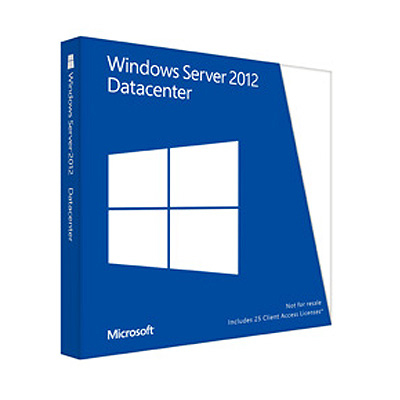 Windows Server Datacenter 2012 R2 Open P71-07822