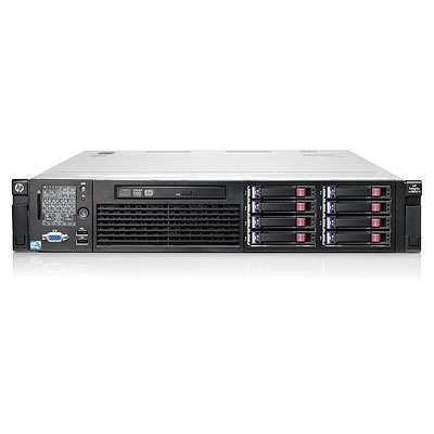 Hp Integrity Rx2800 I4 Rack Optimized Server