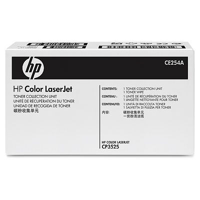 Unidad De Recogida De Toner Hp Color Laserjet Ce254a